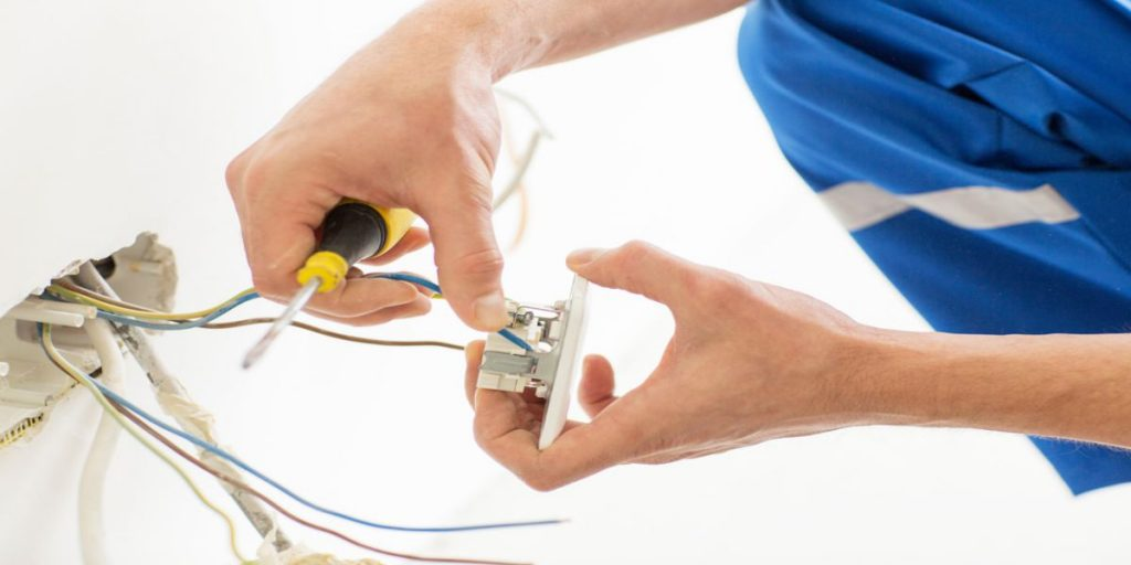 Electricians Backwell