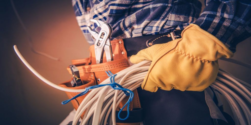 Electricians Clevedon