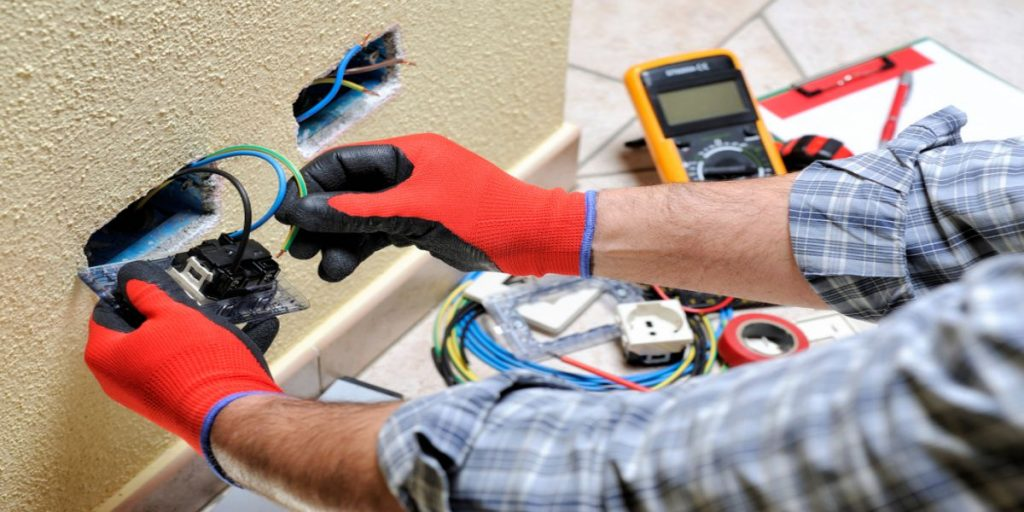 Electricians Weston Super Mare